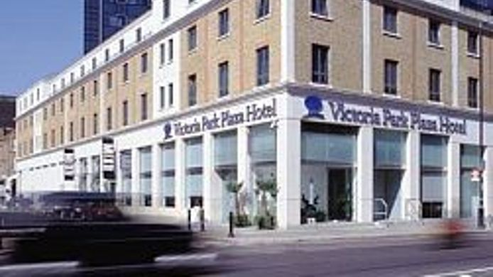 Sterne Hotels In London