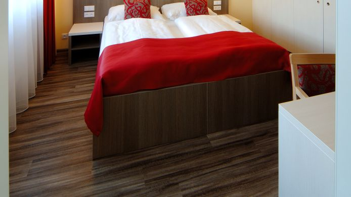 Double room (superior) Wellness Step