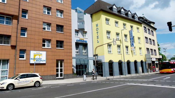 Pfalz  Sterne Hotels