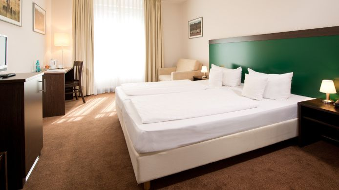Double room (superior) ACHAT Plaza