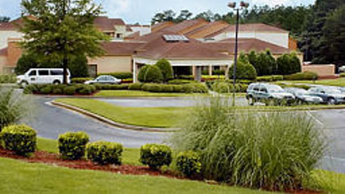Exterior view BAYMONT INN & SUITES ROSWELL A