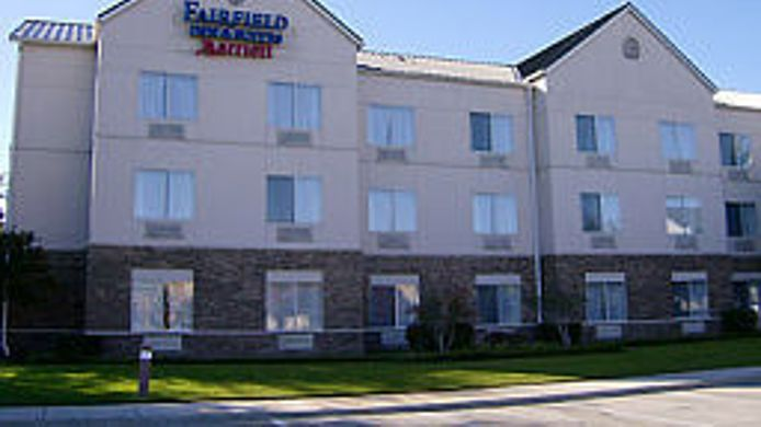 Exterior view Fairfield Inn & Suites Fort Worth/Fossil Creek
