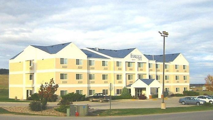 Exterior view Fairfield Inn & Suites Spearfish