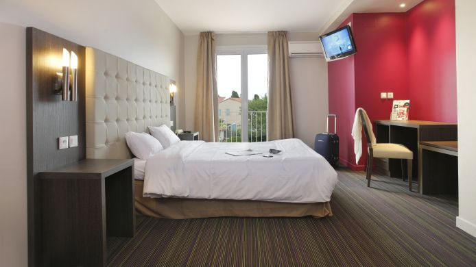 Double room (superior) Le Grillon d Or INTER-HOTEL
