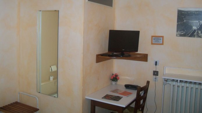 Double room (standard) Le Rider