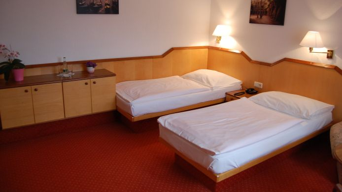Double room (standard) Atlantis Brno