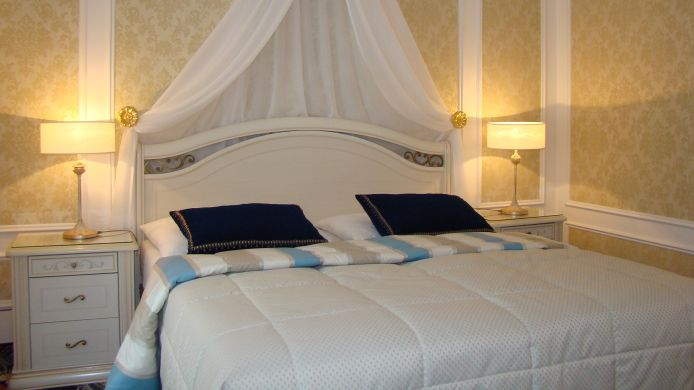 Double room (standard) Saint Petersburg