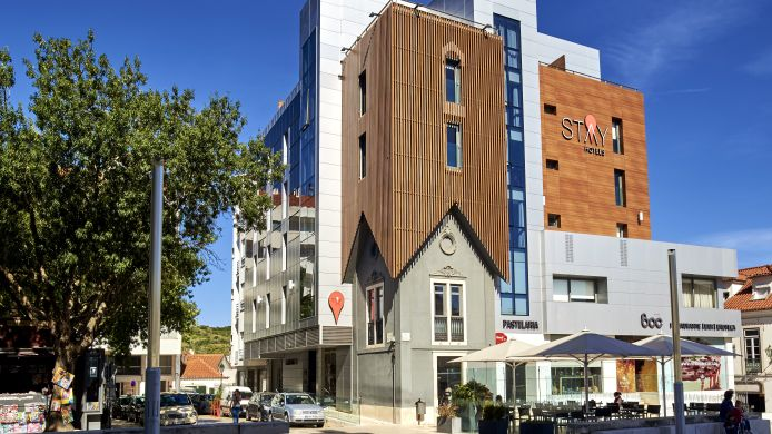 Picture Stay Hotel Torres Vedras Centro