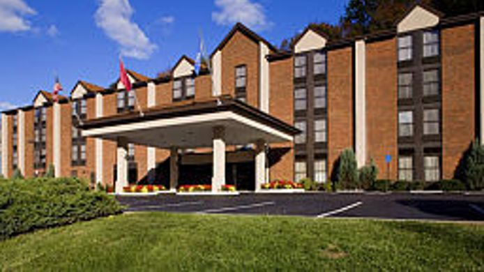 Exterior view EVEN Hotels NORWALK