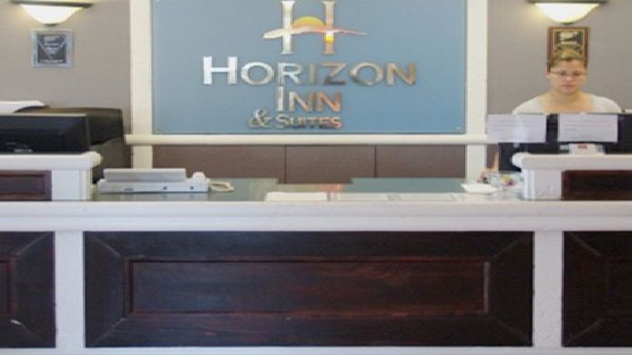 Exterior view HORIZON INN AND SUITES NORCROSS