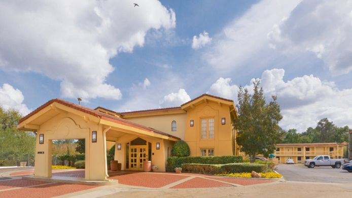Buitenaanzicht LA QUINTA INN HOUSTON WILCREST