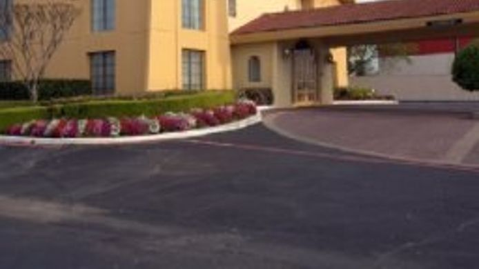 Exterior view LA QUINTA INN DALLAS PLANO EAST