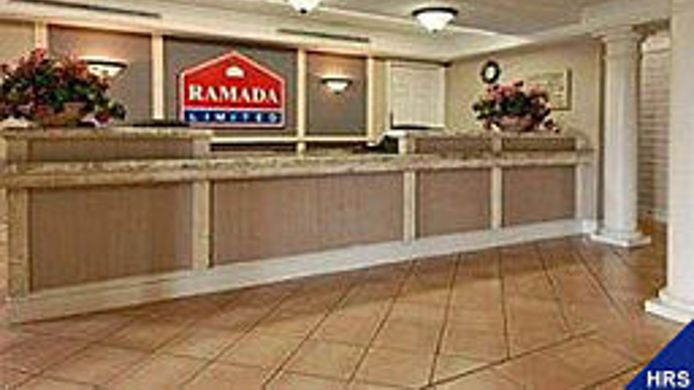 Hotelhal Ramada Limited South Charlotte