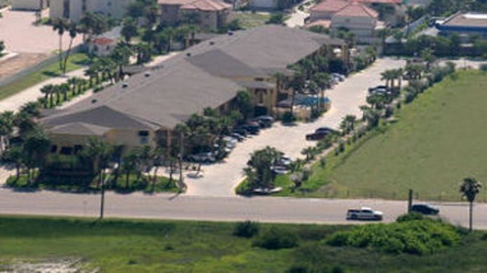 Buitenaanzicht TRAVELODGE SOUTH PADRE ISLAND