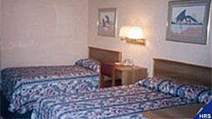 Kamers Quality Inn Madison