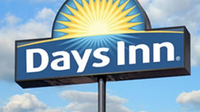 Buitenaanzicht DAYS INN SYRACUSE UNIVERSITY