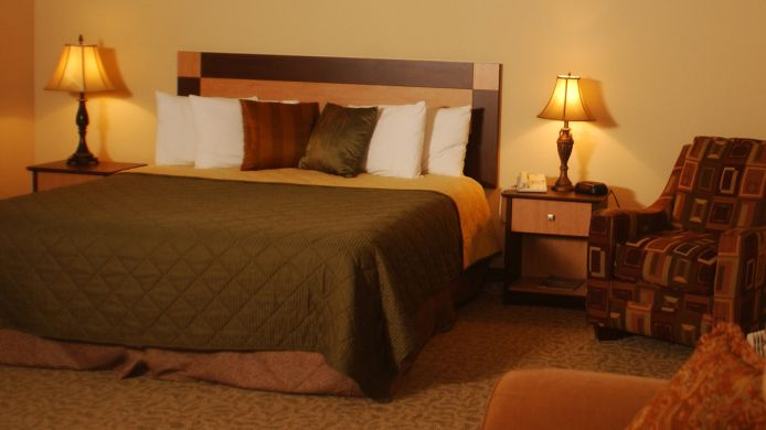 Room Maplewood Suites Extended Stay