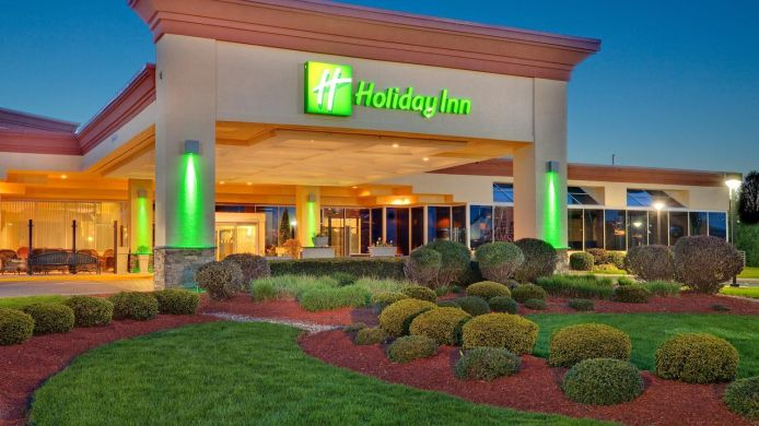 Exterior view Holiday Inn ALLENTOWN-I-78 (LEHIGH VALLEY)