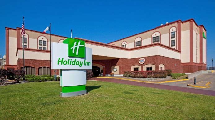 Exterior view Holiday Inn DUBUQUE/GALENA