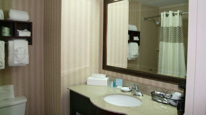 Room Hampton Inn Southaven