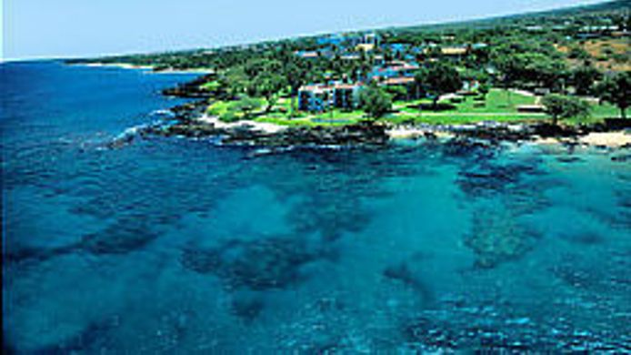 Buitenaanzicht Wailea Beach Marriott Resort & Spa