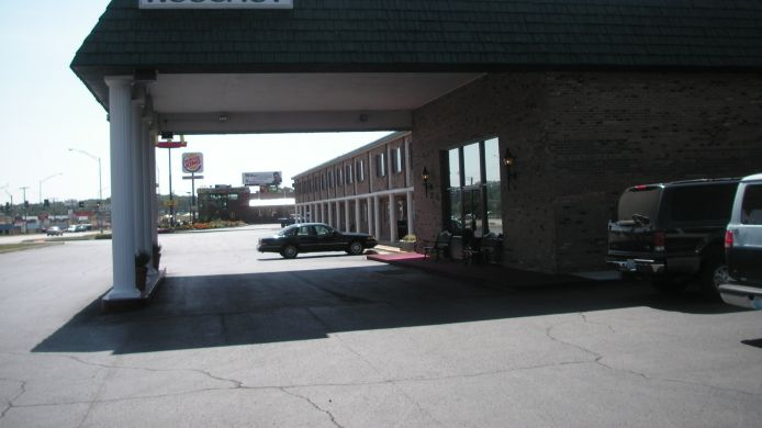 Exterior view Holiday Inn Express & Suites WEST PLAINS SOUTHWEST