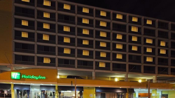 Exterior view Holiday Inn WINDSOR DOWNTOWN