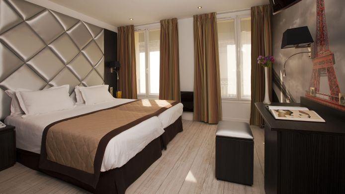 Double room (superior) Eden Opera