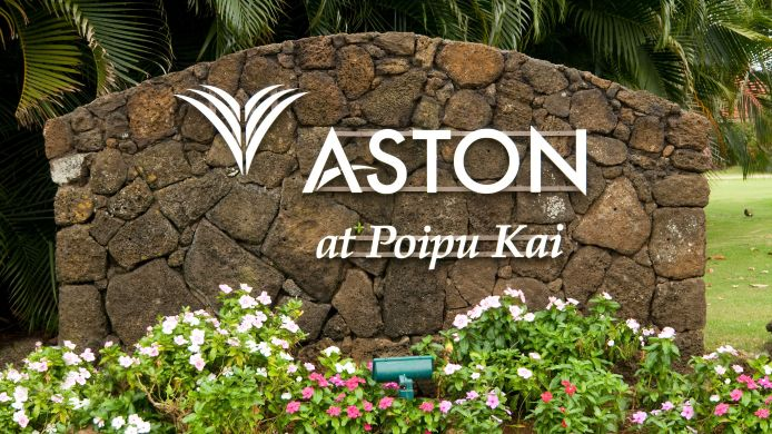 Exterior view ASTON AT POIPU KAI