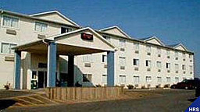 Exterior view Baymont Inn and Suites El Reno