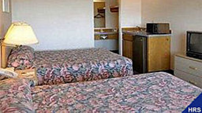 Kamers Days Inn Everett Seattle