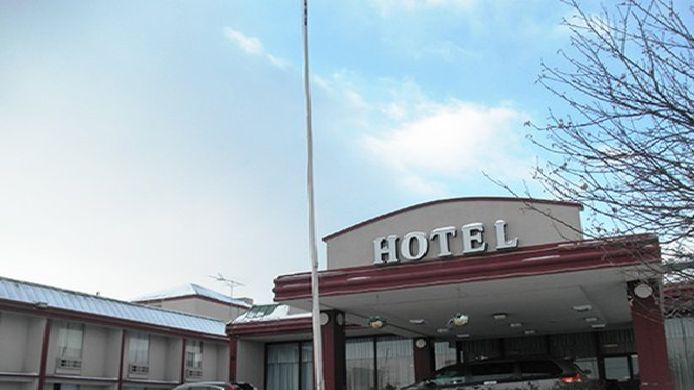 Kamers Econo Lodge Inn & Suites Melrose Park