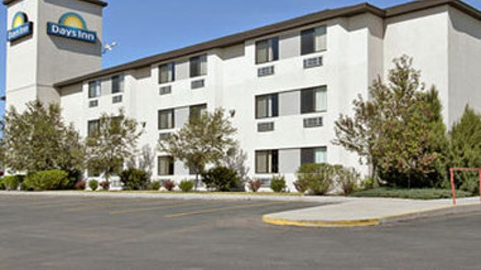 Exterior view DAYS INN TWIN FALLS JEROME