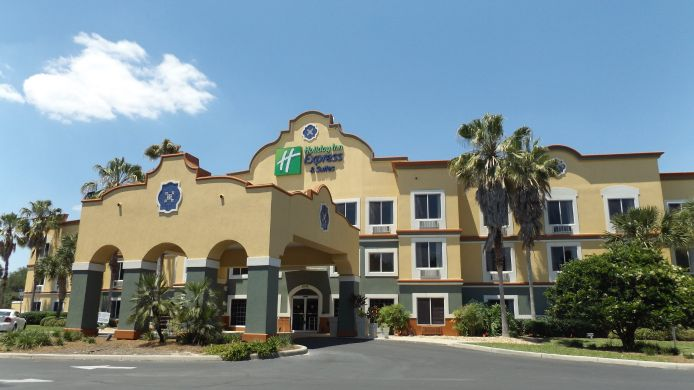 Exterior view Holiday Inn Express & Suites THE VILLAGES