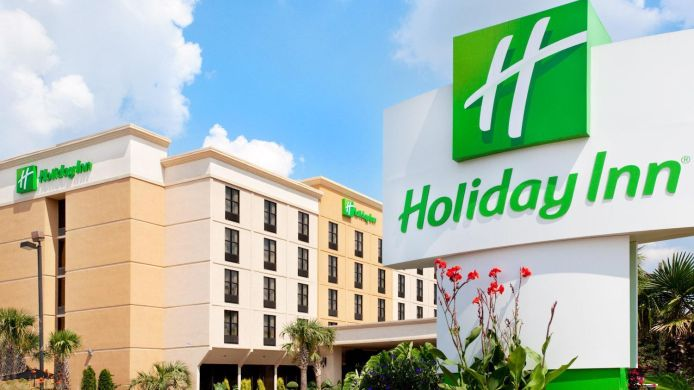 Exterior view Holiday Inn ATLANTA-NORTHLAKE