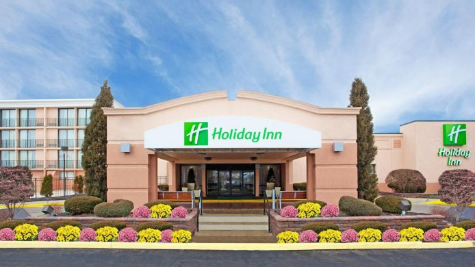 Exterior view Holiday Inn AKRON WEST - FAIRLAWN