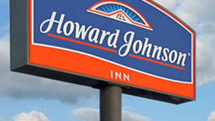 Buitenaanzicht HOWARD JOHNSON MISSOULA MT