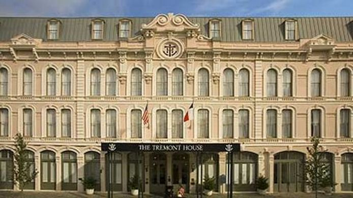 Buitenaanzicht THE TREMONT HOUSE A WYNDHAM GR