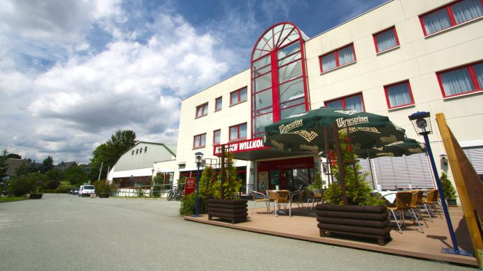 Picture Sporthotel am Stadtpark