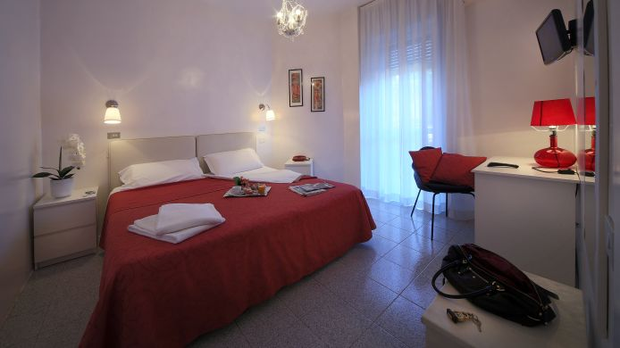 Double room (standard) Cristallo