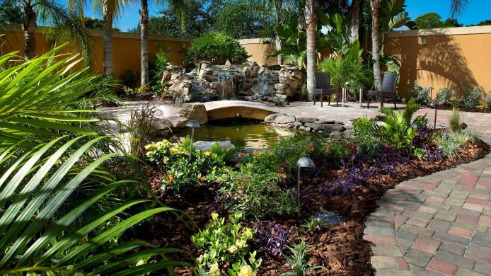 Exterior view Courtyard Tampa Oldsmar