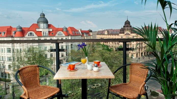 Terrazza Come Inn Berlin Kurfürstendamm