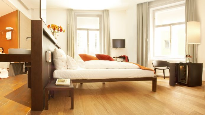 Double room (standard) Hollmann Beletage Design & Boutique