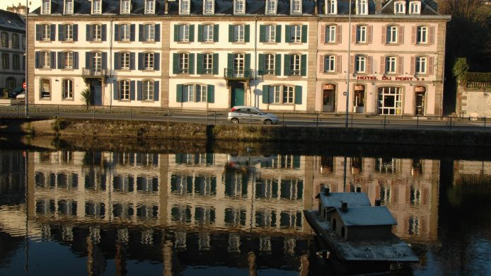 Picture Hotel du Port Contact Hotel