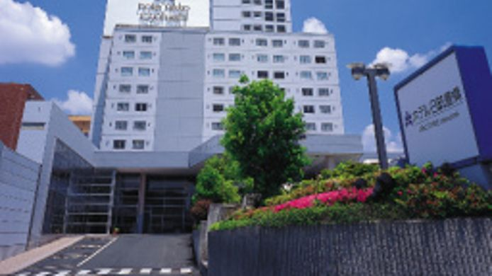 Exterior view LOISIR HOTEL TOYOHASHI