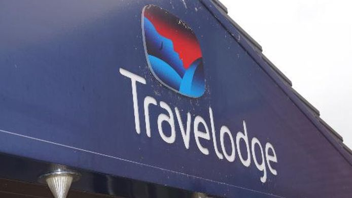Exterior view TRAVELODGE AMESBURY STONEHENGE