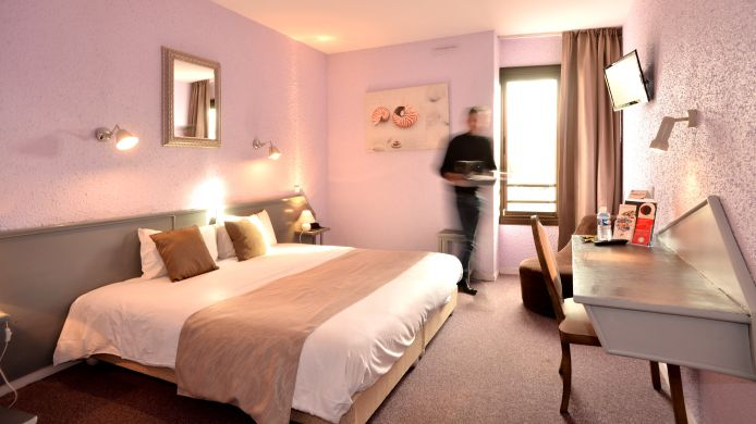 Double room (superior) Teinchurier