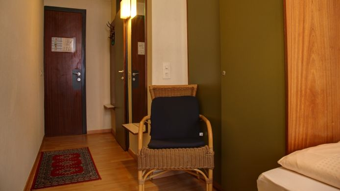 Single room (standard) Mariahilf Pension