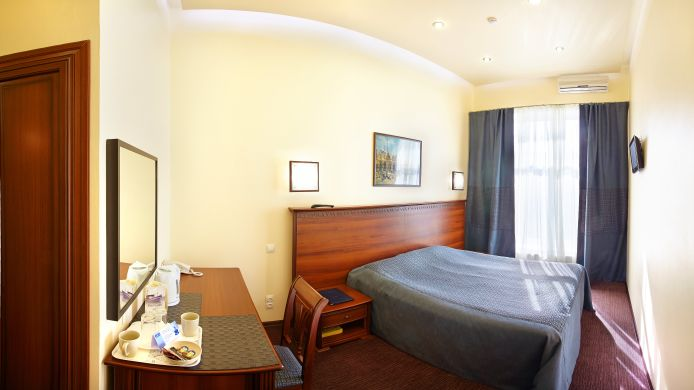 Double room (superior) Nautilus-Inn