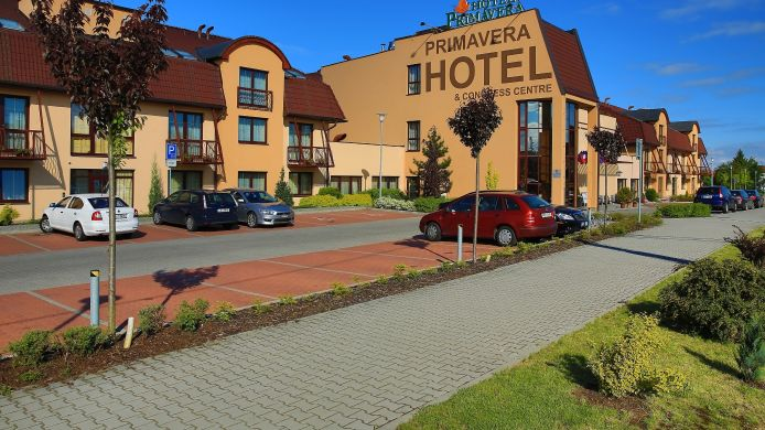 Picture Primavera Hotel & Congress centre
